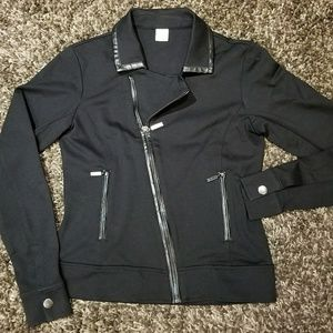 Ladies Lightweight Fitted Jacket